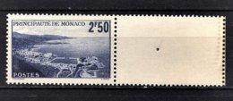 MONACO 1938 / 1941  - Y.T. N° 179A - NEUF ** - Monaco