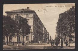 15981 Torino - Via Madama Cristina F - Italia