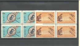Iran 1964  SC#1297-98   Block Set    MNH - Iran