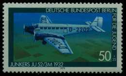 BERLIN 1979 Nr 593 Postfrisch S5F3636 - Ungebraucht