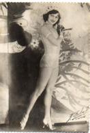 Femme Photo 780 Artiste 1900 Maillot, R Sobol Paris - Donne