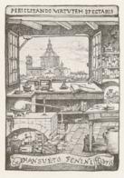Ex Libris Mansueto Fenini - Ex Libris