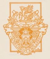 Ex Libris L.F. Bolaffio - Giulio Cisari - Ex Libris
