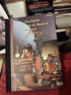 Arleston & Tarquin  Encyclopedie Anarchique Du Monde De Troy Eo Ed Soleil - Lanfeust De Troy