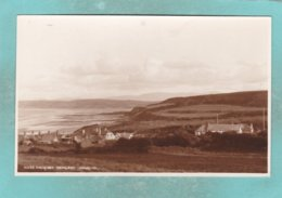 Small Old Post Card Of Benllech Beach,near Llangefni In Anglesey,Wales,S74. - Anglesey