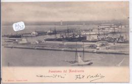 LIVORNO- PANORAMA DEL MANDRACCIO - Livorno