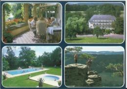 BERDORF - Parc Hotel - Rotisserie - Berdorf