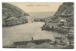 TERRE-NEUVE - Une Baie Du French-Shore - Terre-Neuve & Labrador