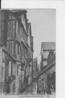 CAUDEBEC-EN-CAUX : Vieilles Maisons - Caudebec-en-Caux