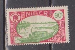 NIGER        N°  YVERT  :    79     NEUF AVEC  CHARNIERES      ( Ch 1/30  ) - Unused Stamps