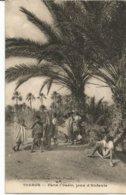 Tozeur - Túnez