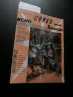 Belgisch Congo Belge : Reisecho/Echo De Tourisme 6 1956 : Katanga, Kalule, Hemba - Turismo Y Regiones