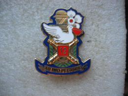 Broche Insigne Militaire Arthus Bertrand à Définir - Army