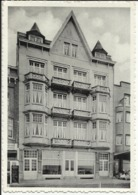 HEIST-sur-MER - BRITANNIA Vacantiecentrum - Centre De Vacances  1958 - Knokke Aan Zee - Knokke