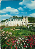 37  Le  Chateau De Villandry - Autres Communes