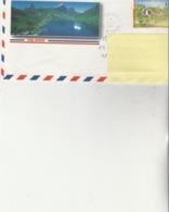 ASSEMBLEE POLYNESIENNE - Lettres & Documents