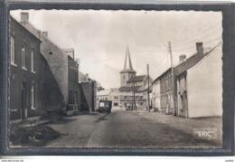 Carte Postale 59. La Longueville  La Route Nationale  Très Beau Plan - Autres Communes