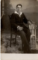 Foto-AK Von Sanner Josef - München Trudering Ca 1925-30 - Fotografie