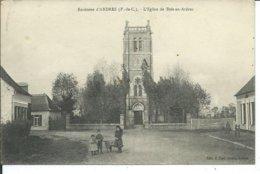 L'Eglise De Bois-en-Ardres-environs D'Ardres - Autres Communes
