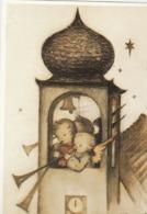Cartolina - Postcard /  Viaggiata -  Sent /   Buon Natale E Anno Nuovo - Annullo Tematico Al Verso. - Altri