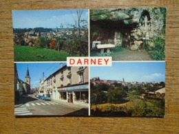 Darney , Multi-vues - Darney