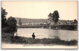 77 LUZANCY - Vue D'ensemble - Autres Communes