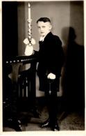 Foto-AK Von Sanner Edi's Erstkommunion - München Trudering Ca 1925-30 - Fotografie