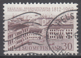 D9251 - Finland Mi.Nr. 547 O/used - Oblitérés