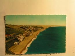 La Corniche Oranaise - Less Plages - Oran