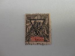 TIMBRE DE NOUVELLE CALEDONIE ET DEPENDANCES  TAXE N°5 - Portomarken