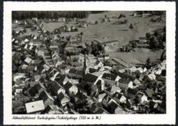 C8176 - Bischofsgrün Luftaufnahme - Schöning & Co - Bayreuth