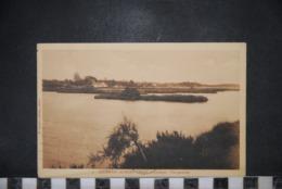 CP 33  ANDERNOS LES BAINS Bassin D'Arcachon Vue Générale 9 - Andernos-les-Bains