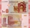 SYRIA       100 S. Pounds       P-113       2009 / AH1430         UNC - Siria