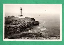 Scotland Ecosse Ardnamurchan Point Lighthouse ( Format 9cm X 14cm ) - Inverness-shire