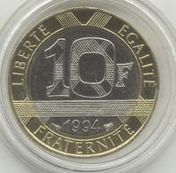 10 FRANCS BU 1994 SPL SOUS CAPSULE - K. 10 Francs