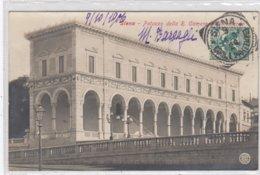 Siena. Palazzo Dell R. Camera Di Commercio. - Siena