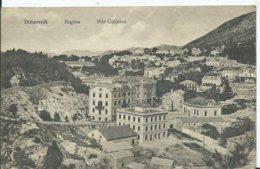 CROATIE - DUBROVNIK - Ragusa Pil Colorina - Kroatien