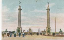 CPA - Belgique - Liège - Exposition Universelle De 1905 - Pont De Fragnée - Liege