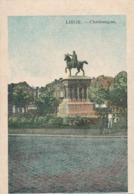 CPA - Belgique - Liège - Charlemagne - Liege