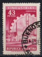 Argentina 1965 - Industria Industry - Argentina