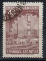 Argentina 1966 - Industria Industry - Argentina