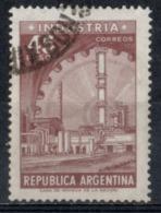 Argentina 1966 - Industria Industry - Argentine