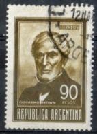 Argentina 1967 - Guillermo Brown Ammiraglio Admiral - Argentina