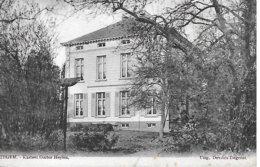 Itegem - Heist-op-den-Berg