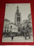 KORTRIJK  -  COURTRAI  -  Sint-Mareten's Toren - Kortrijk