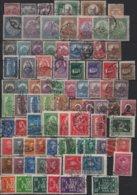 Belle Collection De HONGRIE Neufs**/* Et Obl.  Avec Nombreuses Séries Complètes Forte Cote Dans Album - Collezioni
