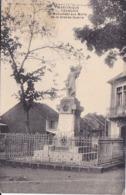 Cpa-martinique-le Francois-- Monument Aux Morts-edi Benoit Annette - Other