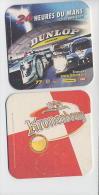 Sous-bock: 24 Heures Du MANS 2009 ( Course Automobiles ) - Sous-bocks