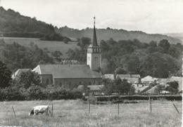 CPSM - Belgique - Villers Devant Orval - Florenville