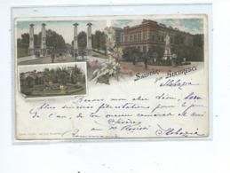 Salutari Din Bucuresci - Romania